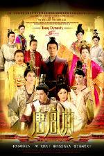 Women Of The Tang Dynasty - Đường Cung Yến Nữ Nhân Thiên Hạ